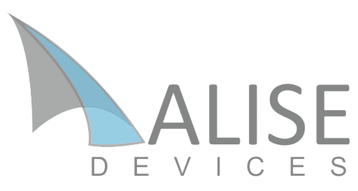 Logotipo de Alise Devices